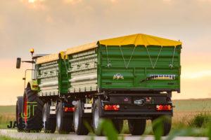 Przyczepy Rolnicze Hummel – Dealer