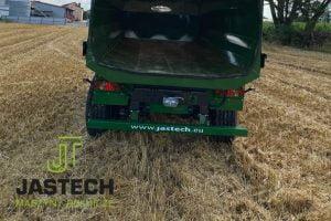 Przyczepy Rolnicze Hummel Skorupowa-Tandemowa Model RMU 44150/L