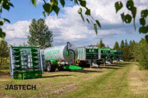finansowanie maszyn rolniczych, leasing, kredyt